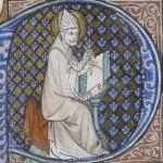 1317 : Yves de Saint-Denis , Vie et martyre de saint Denis et de ses compagnons