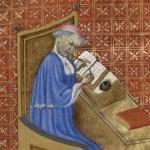 1400-1420 : Nicole Oresme , Traité de la sphère