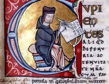 1200-1300 : Sentences de Pierre Lombard